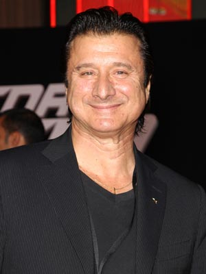 Steve Perry Planning 2016 Comeback