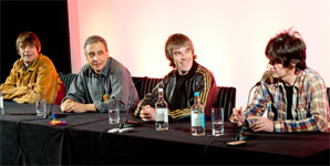 Stone Roses Reunion Feature Feature