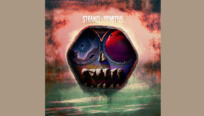 Strange and Primitive Self-titled Album