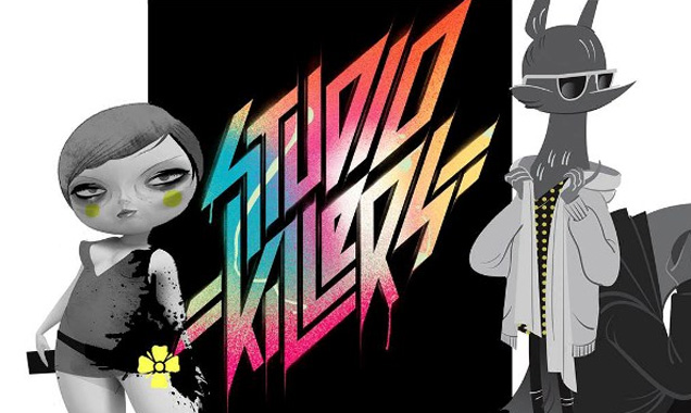 Studio Killers - Interview