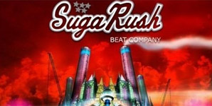 SugaRush Beat Company - Self-titled Album Review