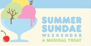 Summer Sundae  2012 - Live Review