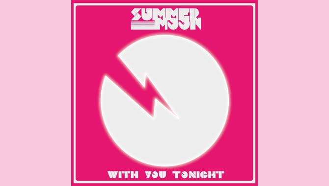 Summer Moon With You Tonight Album