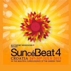 SUNceBeat 4 - 24th-30th July 2013, Garden Tisno, Croatia Preview