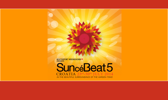 Suncebeat 5  - 23rd – 30th July 2014, Garden Tisno, Croatia Preview  Feature