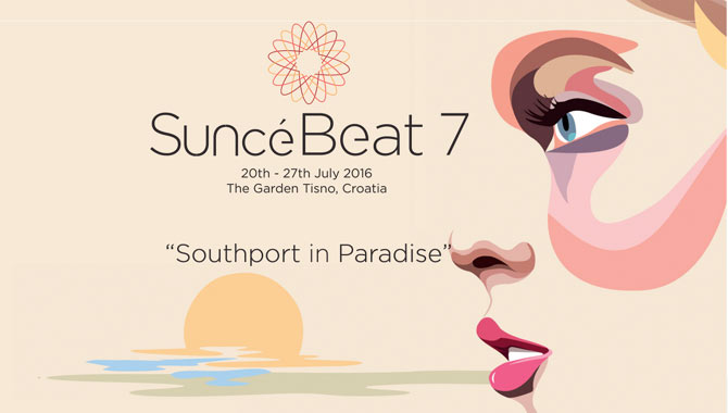 Suncebeat 7 - Tisno, Croatia 2016 Live Review
