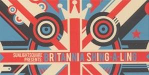 Sunlightsquare Britannia Shing-A-Ling Album