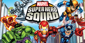 Marvel Super Hero Squad - The Infinity Gauntle, Review Sony PS3 Game Review