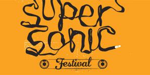 Supersonic Festival - Custard Factory, Birmingham, 21st - 23rd October 2011