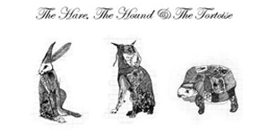Sweet Sweet Lies - The Hare, The Hound and The Tortoise