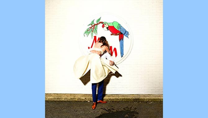 Sylvan Esso - What Now Album Review