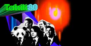 Tahiti 80 - Big Day