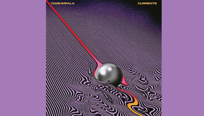 Tame Impala - Currents Album Review