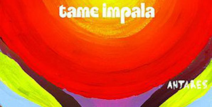 Tame Impala - Tame Impala EP Review
