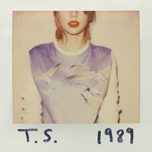 Taylor Swift - 1989 Album Review Album Review