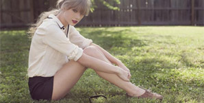 US Album Releases, October 23, 2012: Taylor Swift, Kendrick Lamar, Bat For Lashes and More