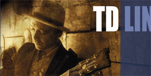 TD Lind - Push Over Boy Blues Single Review