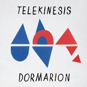 Telekinesis - Dormarion Album Review