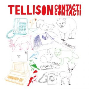 Tellison Contact! Contact! (5th Anniversary Edition) Album