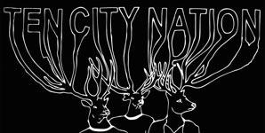 Ten City Nation - Hidden Shallows Single Review