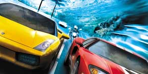 Test Drive Unlimited, Review Xbox 360, Atari
