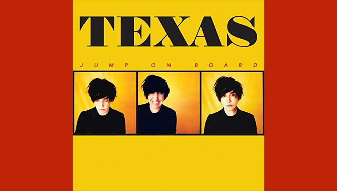 Texas - Jump On Board Album Review