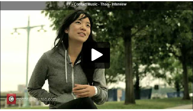 Interview with Thao