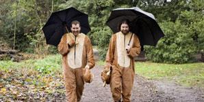 The 2 Bears - Work Video