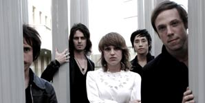 The Airborne Toxic Event, Interview