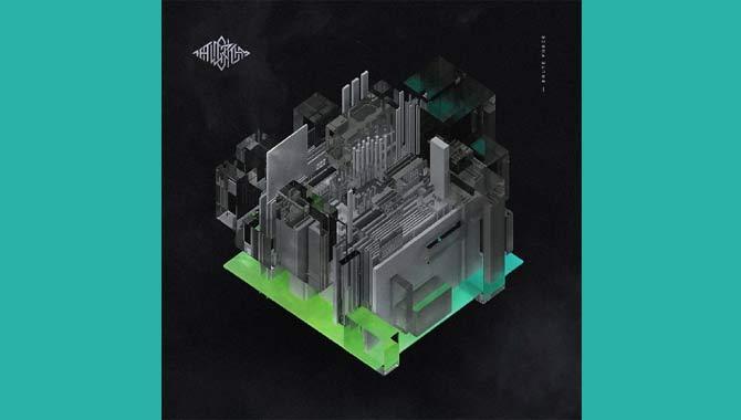 The Algorithm - Brute Force Album Review