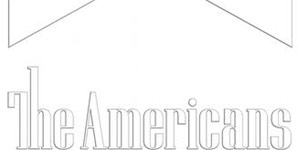 The Americans The White EP