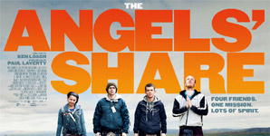 The Angels' Share, Trailer