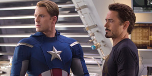 The Avengers Trailer
