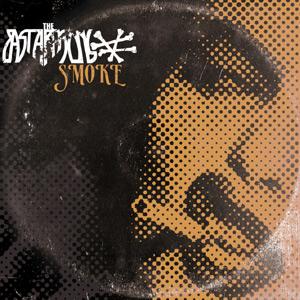 The B**tard Sons - Smoke Album Review