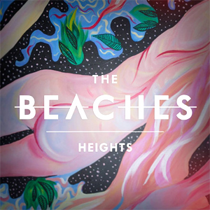 The Beaches Heights EP