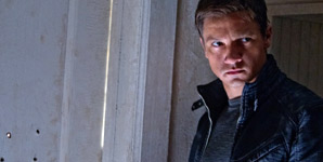 The Bourne Legacy, Trailer