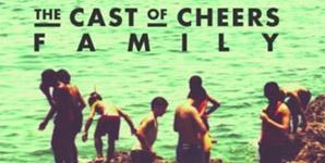The Cast Of Cheers Family Album