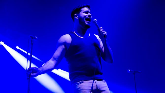 The Cat Empire - O2 Institute Birmingham - 2nd April 2016 Live Review