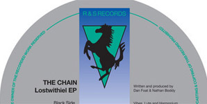 The Chain Lostwithiel EP
