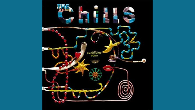 The Chills - Kaleidoscope World Album Review