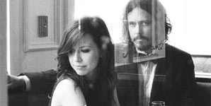 The Civil Wars Barton Hollow Album