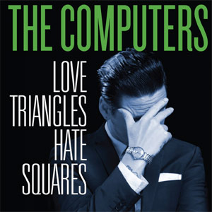 The Computers Love Triangles Album
