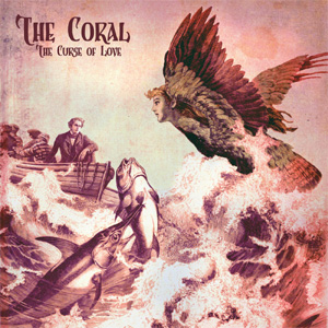 The Coral - The Curse Of Love Album Review Album Review