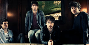 The Coronas - Dreaming Again Video