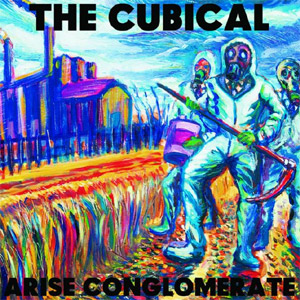 The Cubical - Arise Conglomerate Album Review