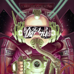 The Darkness Last of Our Kind Album