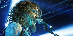 The Darkness - Manchester Academy Sunday, November 13, 2011 Live Review