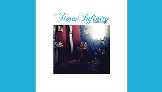 The Dears Times Infinity Vol 1 Album