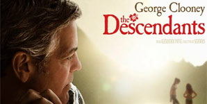 The Descendants, Trailer