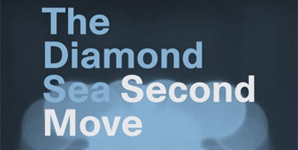 The Diamond Sea - Second Move Album Review